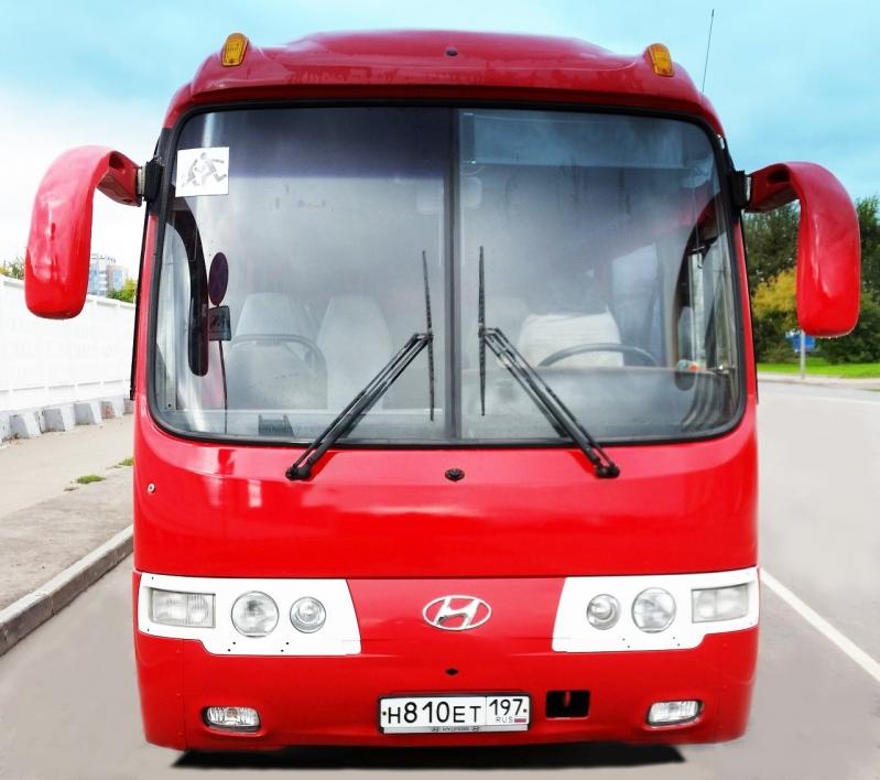 aerotown3 - Прокат автобуса на час