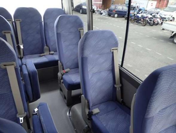 koaster4 - Прокат автобуса на час