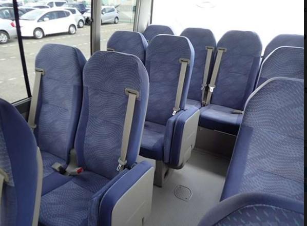 koaster5 - Прокат автобуса на час