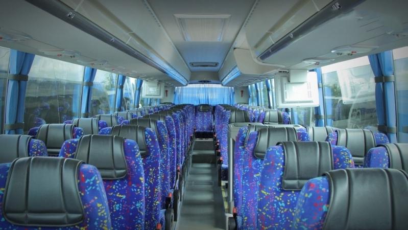 scania3 - Прокат автобуса на час