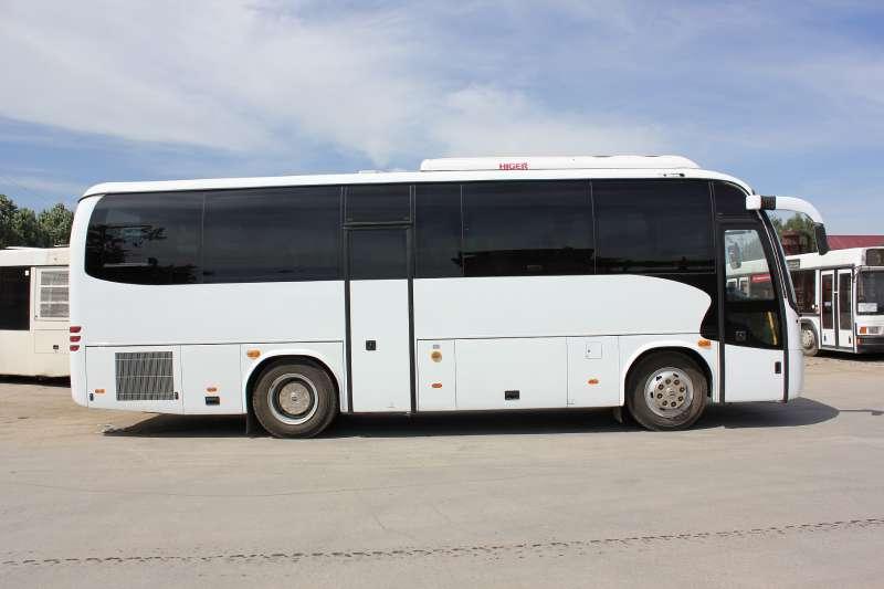 1 - Прокат автобуса на час