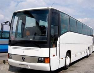Автобус Мерседес-Бенц о 404 — обзор и технические характеристики