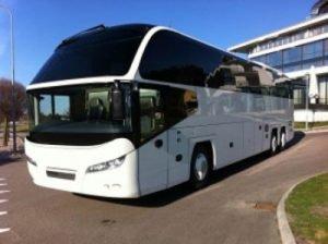 Аренда vip-автобусов