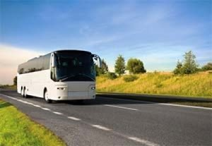 Предложения заказа автобусов