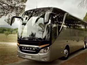 Автобус Сетра (Setra)