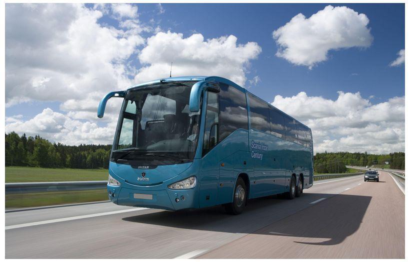 Какие места в автобусе являются самыми безопасными?
