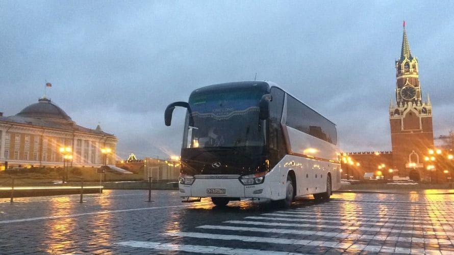 .jpg - Автобус ТК «Аллегро» на канале «Пятница»