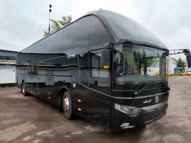 Автобус Zhong Tong