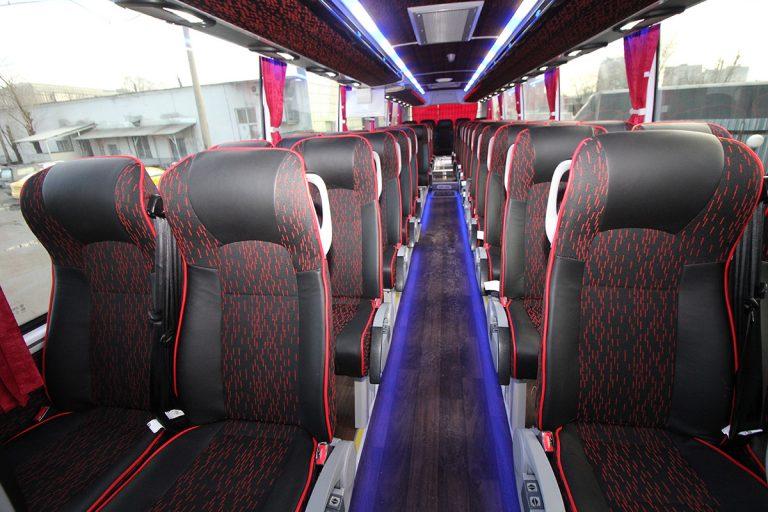 m3XVJ9FLUDc - Автобус ТК «Аллегро» на канале «Пятница»