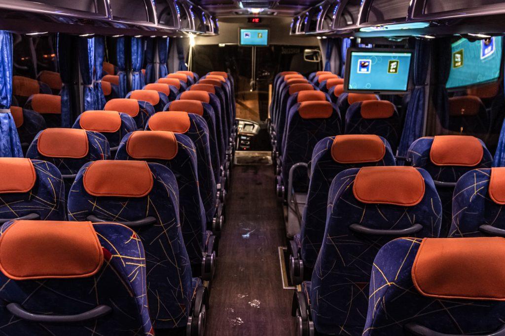 Автобус Yutong