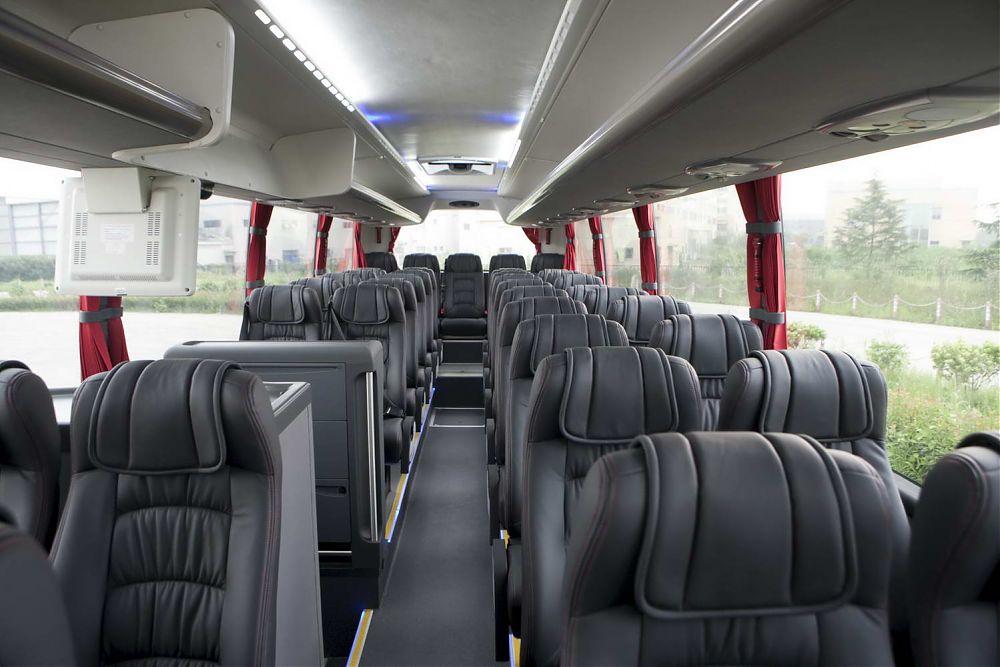 Автобус Scania Touring