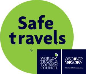 ТК «Аллегро» участвует в программе Safe Travels Discover Moscow